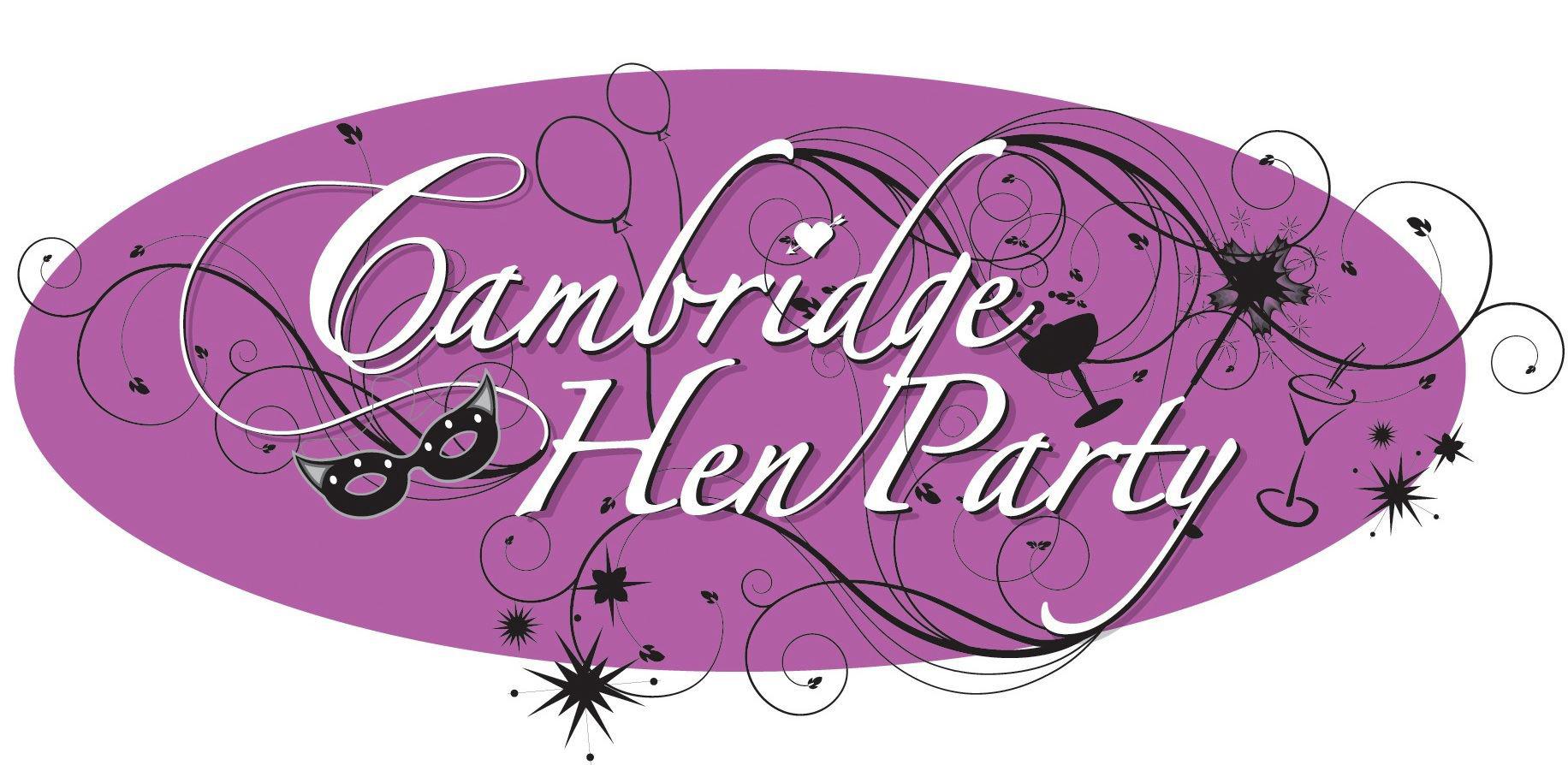 Cambridge Hen Party Logo