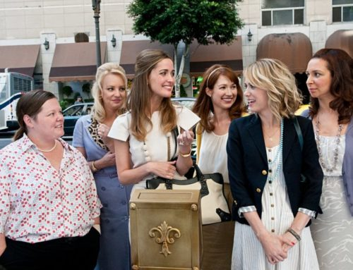 5 Must-do Hen Party Things